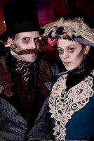 Edwardian Ball/photo by Neil Girling/www.theblight.net