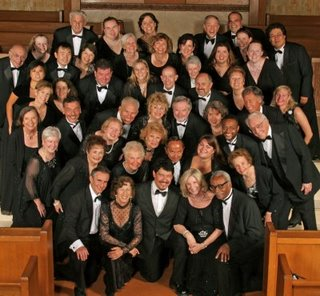 The Verdi Chorus performs Nov. 21 and 22 in Santa Monica.
