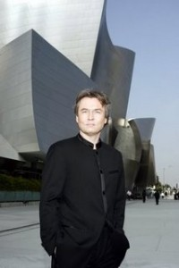 Esa-Pekka Salonen / Photo by Mathew Imaging
