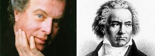 Andras Schiff and Beethoven