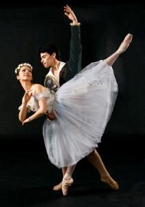 "Los Angeles Ballet's ""La Sylphide"""
