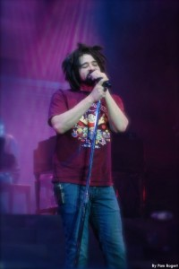 Counting Crows' Adam Duritz