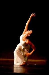Review: Pasadena Dance Festival