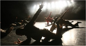 Hofesh Shechter Company performs at UCLA Live Oct. 16 and 17.