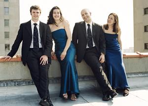 Enso String Quartet