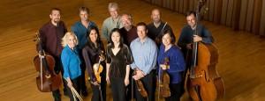 Southwest Chamber Music opens the 2009/10 season on Oct. 18.