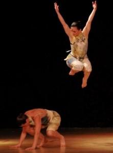 Lineage Dance / photo by Dean Zatkowsky