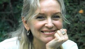 """Shelby Hiatt, author of """"Panama"""""""