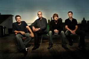 The Calder Quartet performs on Jan. 10.