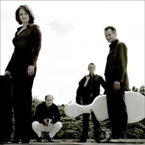 Faure Quartet