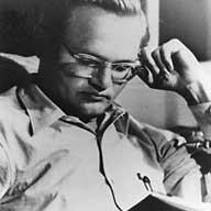 Composer Robert Kurka