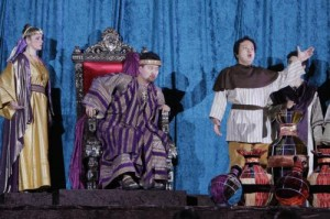 The Weekend in Review: Opera