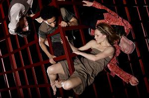 Cedar Lake Contemporary Ballet / photo by Julieta Cervantes