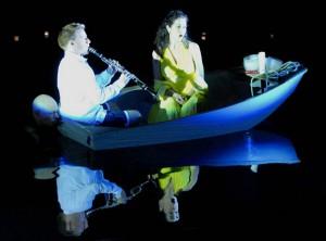 Long Beach Opera's 'Orpheus and Euridice'