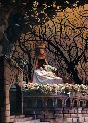 Dance Review: American Ballet Theatre's 'Sleeping Beauty'