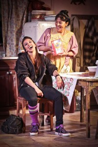 Theater Review: 'The Frybread Queen' at the Autry