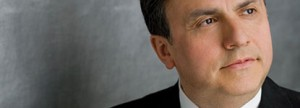 Yefim Bronfman / photo courtesy of LA Phil