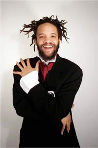 Savion Glover / Photo by Nina Glover