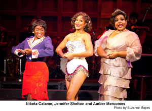 Review: Ain't Misbehavin' at International City Theatre