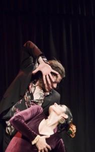Review: Casa Patas Flamenco, Karen Lugo's The DeMente Territory