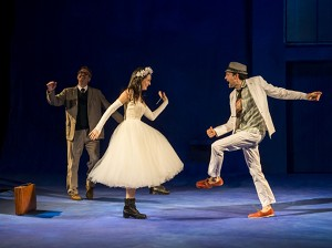 Review: 'Eurydice' at A Noise Within