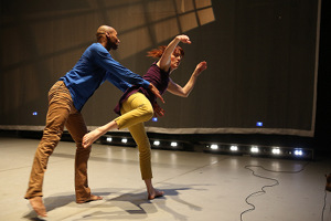 Dance Review: Bebe Miller's 'A History' at REDCAT