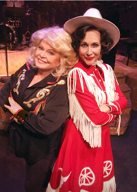 Review: 'Always…Patsy Cline' at El Portal Theatre