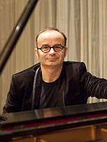 Le Salon de Musiques Co-artistic Director Francois Chouchan