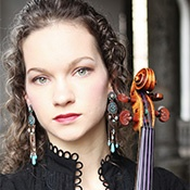 Hilary Hahn / Photo courtesy of LA Phil