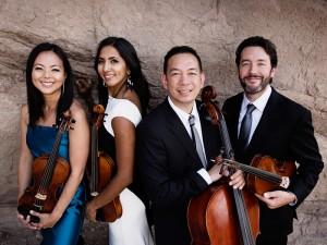 The Lyris Quartet