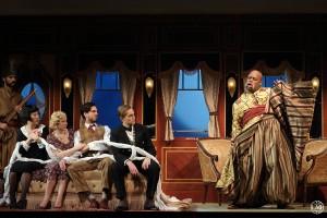 Review: LA Opera's 'Abduction From the Seraglio'