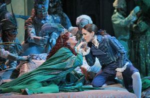 "LA Opera's ""The Tales of Hoffmann"" / Photo courtesy of LA Opera"