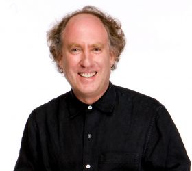 Jeffrey Kahane / Photo by Michael Burke
