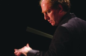 Jeffrey Kahane / Photo by John Burgess