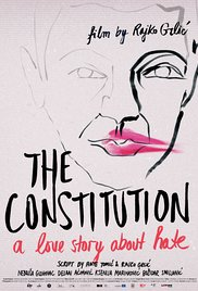 """The Constitution"" will be released in the U.S. in the fall."