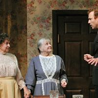"""Arsenic and Old Lace"" at the Odyssey / Photo courtesy of the Odyssey Theatre Ensemble"