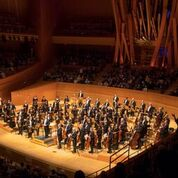 The Chicago Symphony Orchestra and Riccardo Muti visit Disney Hall. / Todd Rosenberg Photography
