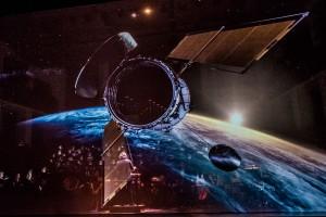 """The Ford Theatres and LA Opera present """"The Hubble Cantata"""" on Oct. 11. / Photo courtesy of LA Opera"""