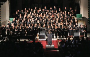 The Angel City Chorale