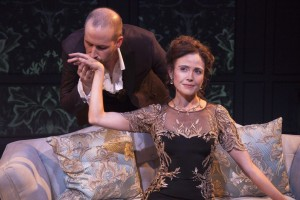 Antaeus presents Les Liaisons Dangereuses. / Photography by Geoffrey Wade Photography