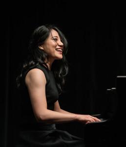 Zhang Zuo performed with the Pasadena Symphony. / Photo courtesy of Pasadena Symphony