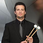 Joseph Pereira, principal timpanist of the LA Phil / Image courtesy of LA Phil