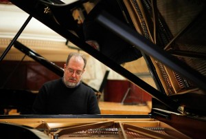 Garrick Ohlsson / Photo © Kacper Pempel