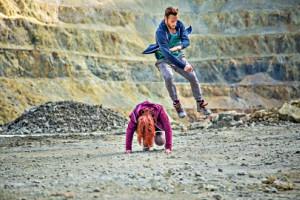 The 17th Dance Camera West Film Festival opens Thursday, April 12. / Photo courtesy of Sonder