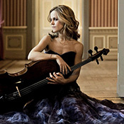 Sol Gabetta / Image courtesy of LA Phil