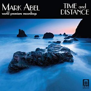 CD Review: 'Time and Distance' by Mark Abel