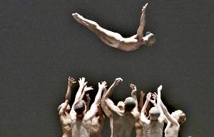 Bill T. Jones/Arnie Zane Dance Company online at DOC NYC