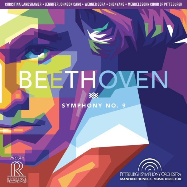 CD Review: Beethoven Symphony No. 9 by Manfred Honeck and the Pittsburgh Symphony Orchestra