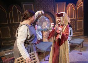 Plays by Daniel MacIvor and Chiara Atik at Atwater Village Theatre