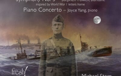 CD Review: Piano Concerto and Symphony No. 3 by Leshnoff